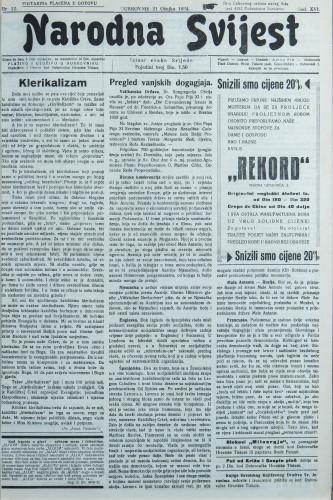 Narodna svijest, 1934/12