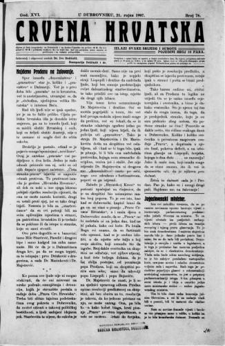 Crvena Hrvatska/76