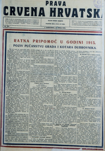 Prava Crvena Hrvatska/521