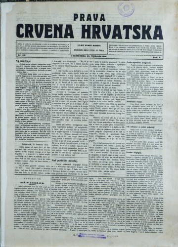 Prava Crvena Hrvatska/461