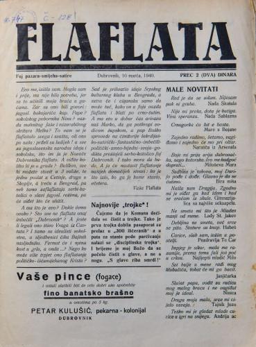 Flaflata