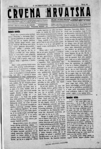 Crvena Hrvatska/64