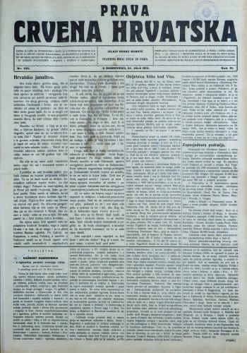 Prava Crvena Hrvatska/535