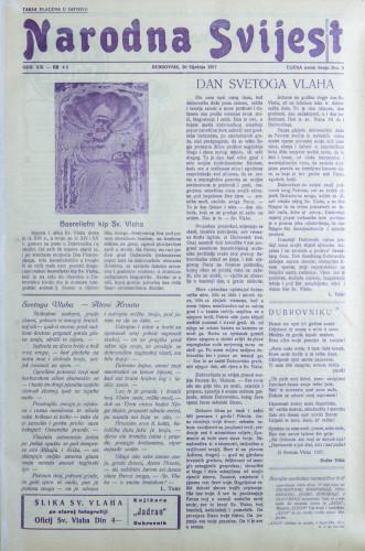 Narodna svijest, 1937/4-5