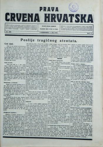 Prava Crvena Hrvatska/480