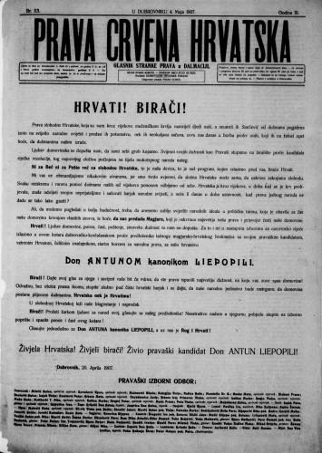 Prava Crvena Hrvatska/113