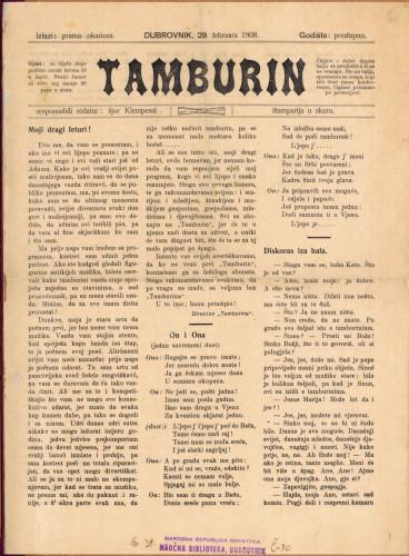 Tamburin