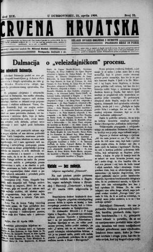 Crvena Hrvatska/32