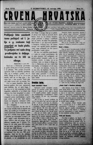 Crvena Hrvatska/31