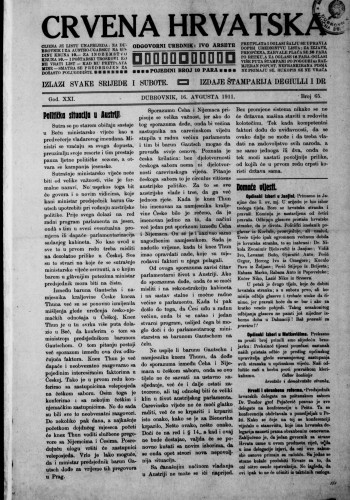 Crvena Hrvatska/65