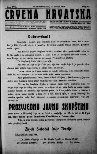 Crvena Hrvatska/40