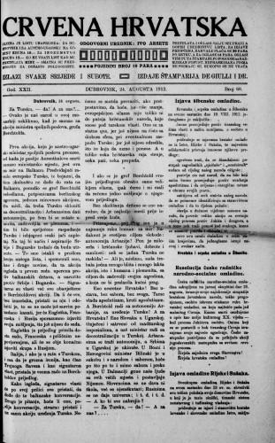 Crvena Hrvatska/68