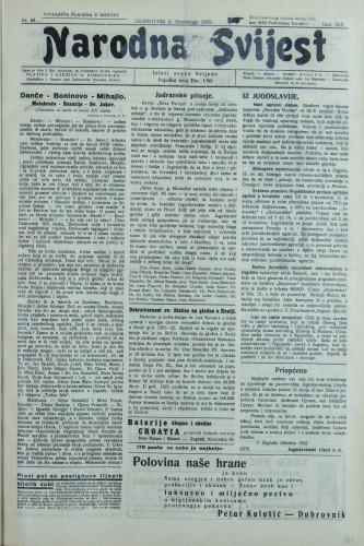 Narodna svijest, 1932/44