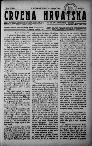 Crvena Hrvatska/61