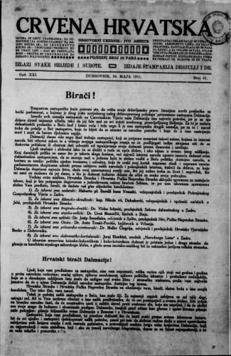 Crvena Hrvatska/41