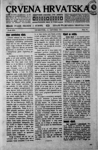 Crvena Hrvatska/81