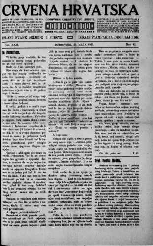 Crvena Hrvatska/42
