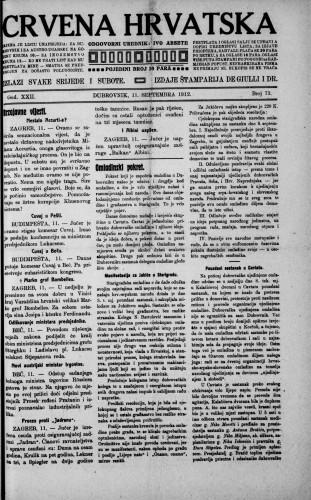 Crvena Hrvatska/73