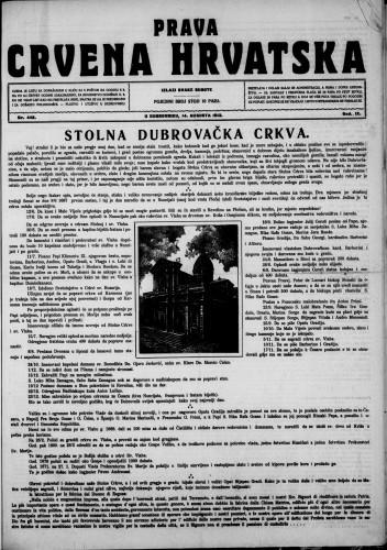 Prava Crvena Hrvatska/442