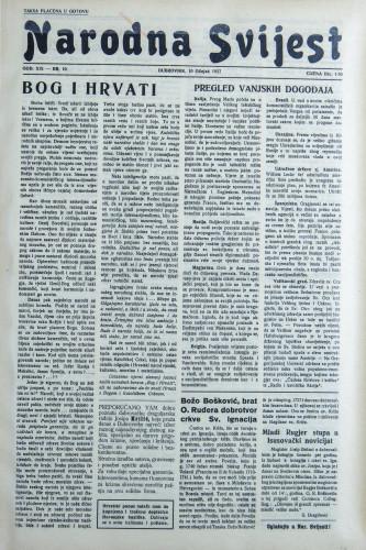 Narodna svijest, 1937/10