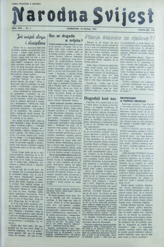 Narodna svijest, 1940/2